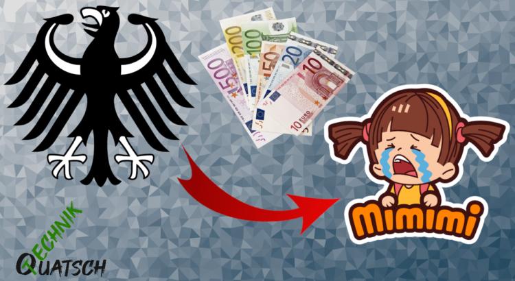 Folge 31: Förderung für Mimimi